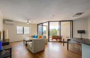 Picture of 1/52 Bishop Street, St Lucia QLD 4067