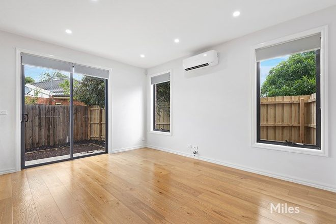 Picture of 4/11 Davidson Street, BELLFIELD VIC 3081