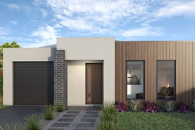 Picture of Lot 118 MacGregor Ave, HIGHFIELDS QLD 4352