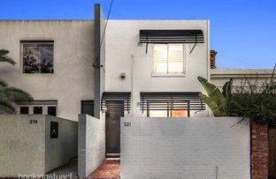 321 Park Street, South Melbourne VIC 3205