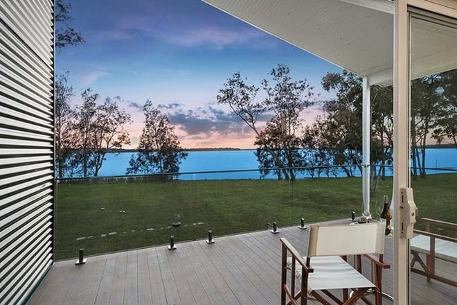 Picture of 207 Panorama  Avenue, CHARMHAVEN NSW 2263