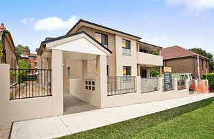 Picture of 2/8-10 Ewart Street, Marrickville NSW 2204