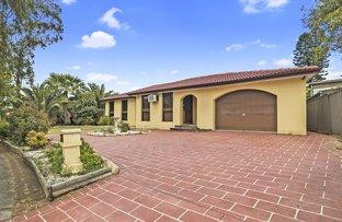 3 Mulligan Street, Bossley Park NSW 2176