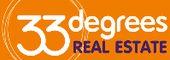 Logo for 33Degrees Real Estate