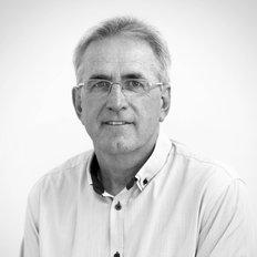 Ian Bensley, Sales Agent