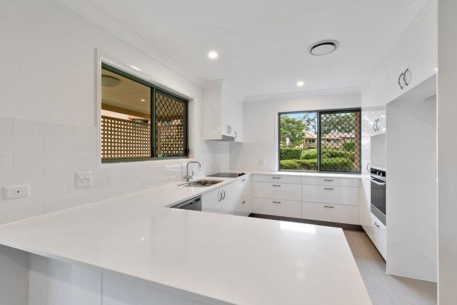 Picture of A23/148 Smith Street, CLEVELAND QLD 4163