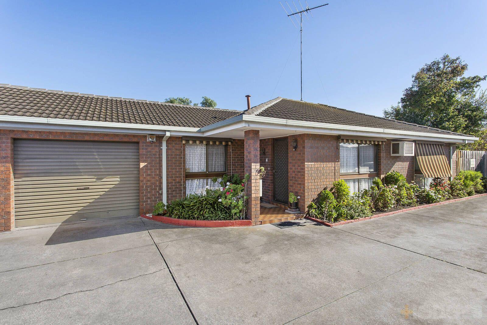 4/20 Wellington Street, Geelong West VIC 3218