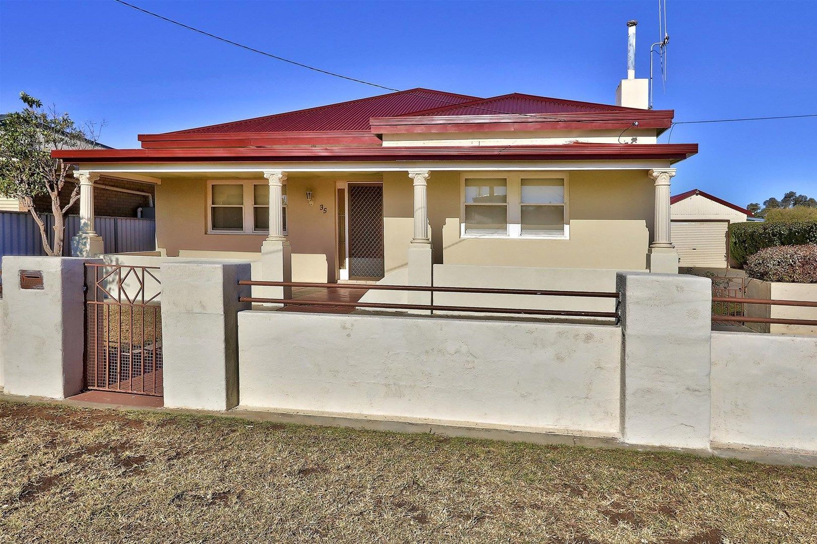 35 Thomas Street, Broken Hill NSW 2880, Image 0