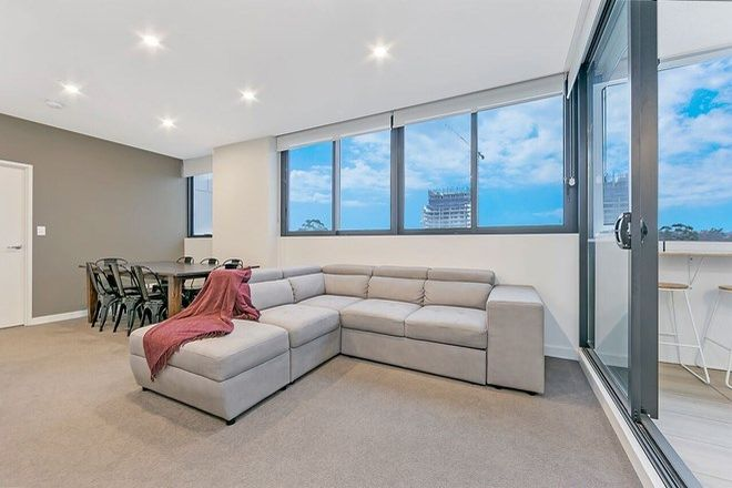 Picture of 605/1 Boys Avenue, BLACKTOWN NSW 2148