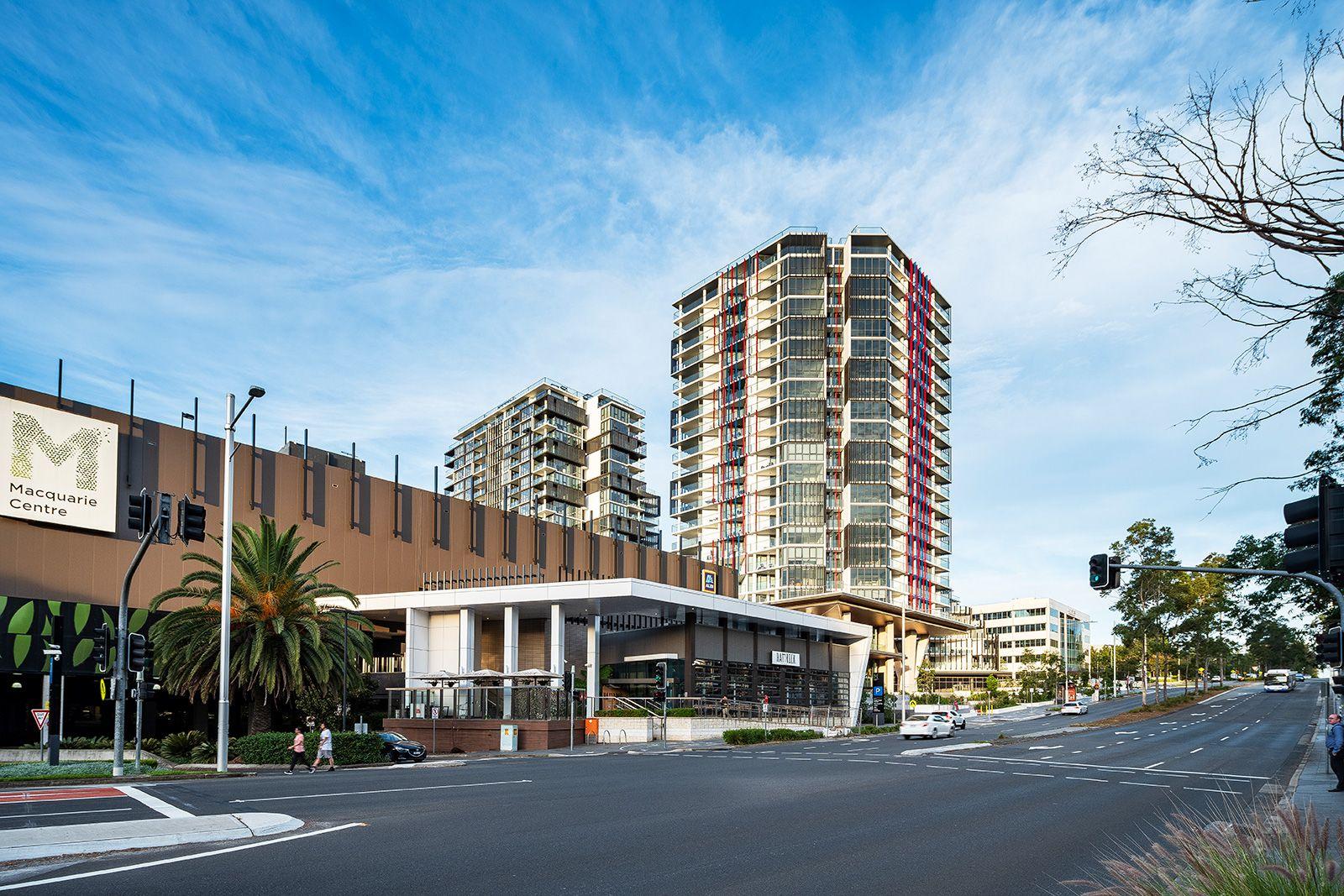 101 Waterloo Road, Macquarie Park, NSW 2113, Image 0