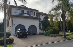 Picture of 20 Haylen Place, Edensor Park NSW 2176