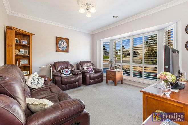 Picture of 23 Alliance  Avenue, CALIFORNIA GULLY VIC 3556