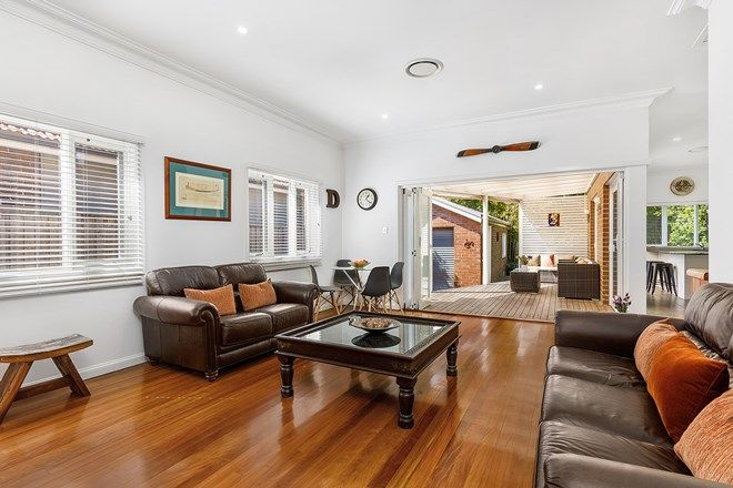 Picture of 6 Coralie Street, WAREEMBA NSW 2046