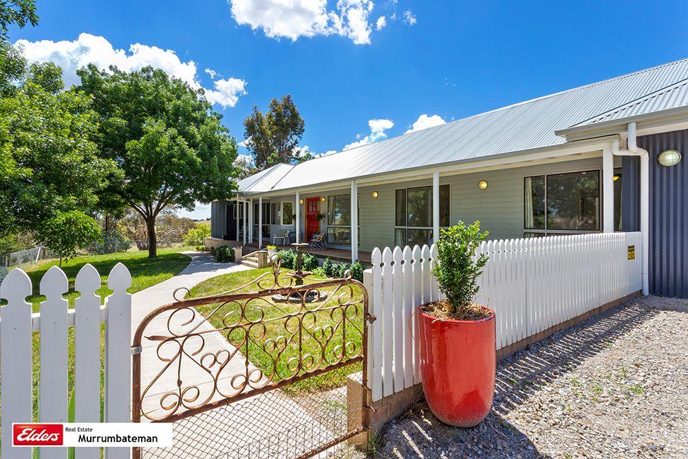 219 Yass River Road, Manton NSW 2582, Image 1