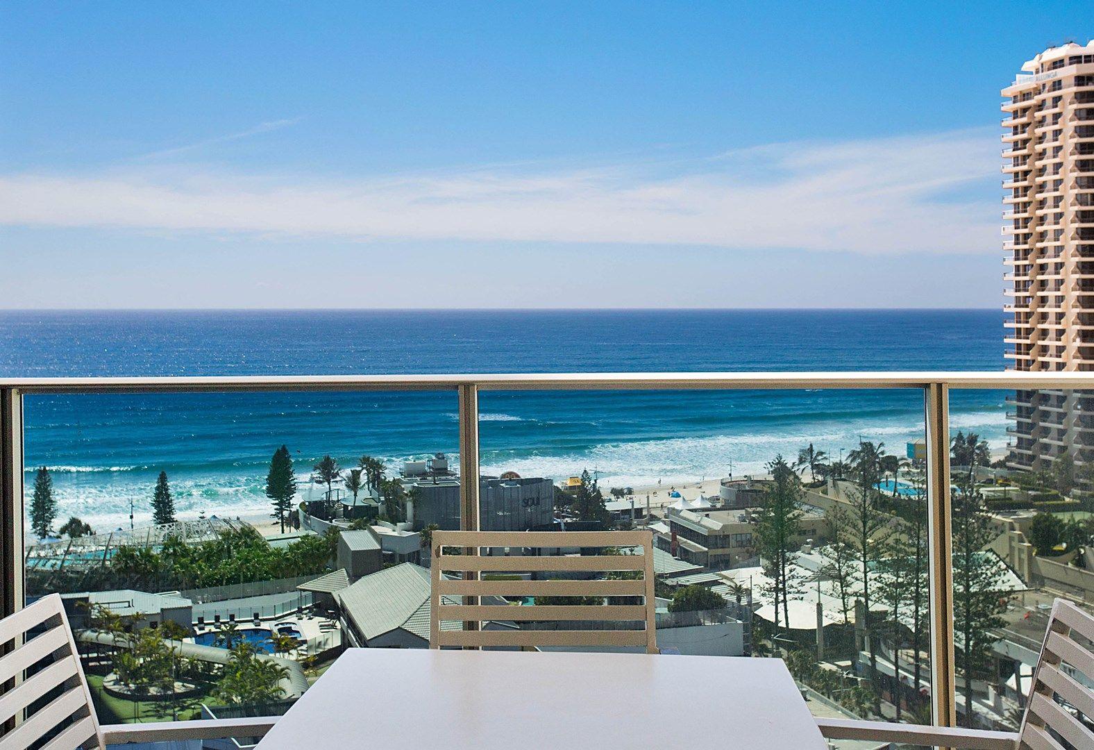 Unit 11304 'Hilton', 3113 Surfers Paradise Boulevard, Surfers Paradise QLD 4217, Image 0