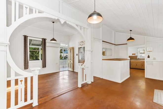 Picture of 34 Clarendon St, HYDE PARK QLD 4812