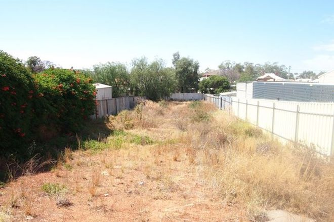 Picture of 47 Mica Street, BROKEN HILL NSW 2880