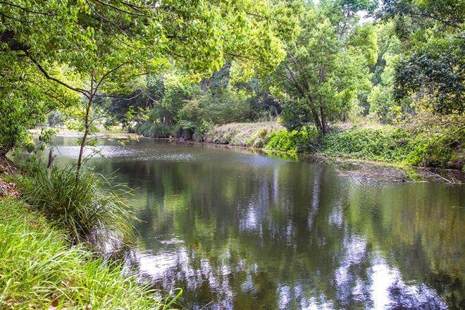 Picture of 443 Kidaman Creek Road, KIDAMAN CREEK QLD 4574