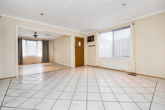 Picture of 14 Barwise Street, LAVERTON VIC 3028