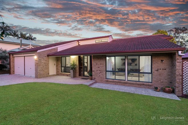 Picture of 27 Rialanna Street, KENMORE QLD 4069