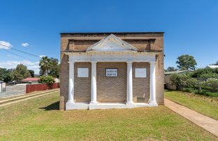 Picture of 1 Duff Street, Manildra NSW 2865