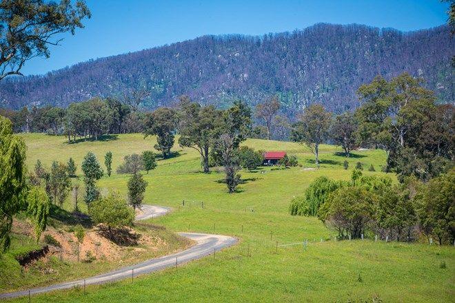 Picture of 276 Murrabrine Lane, COBARGO NSW 2550
