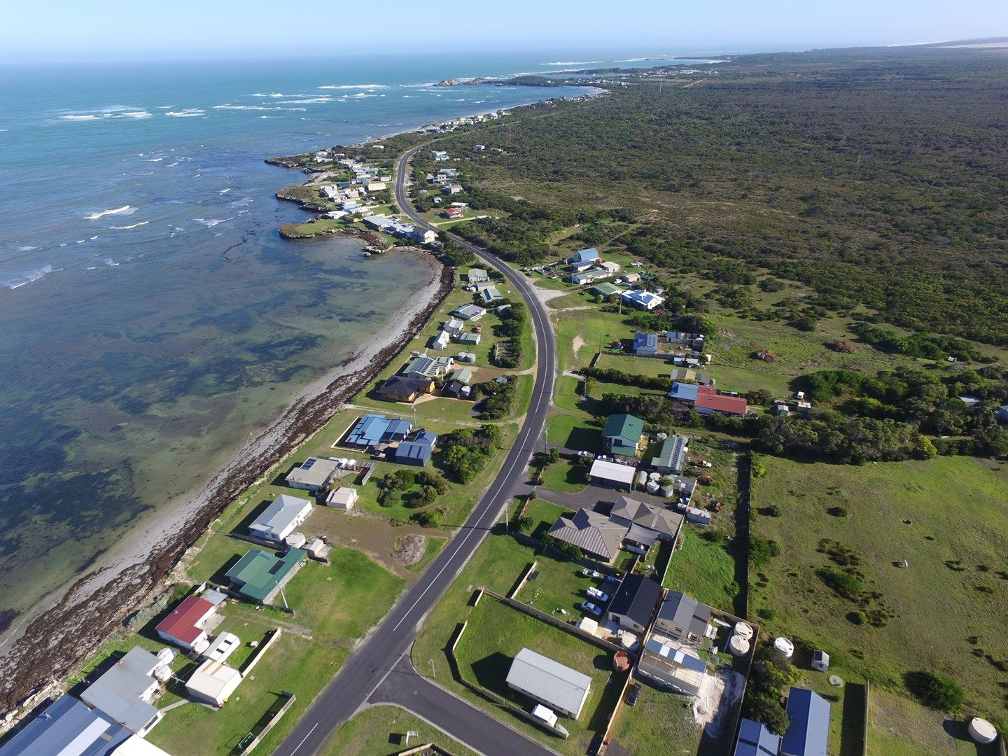 Lot 101 PELICAN POINT ROAD, Pelican Point SA 5291, Image 0
