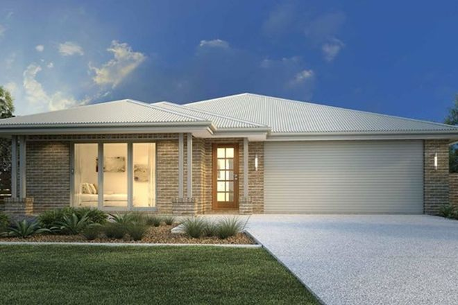 Picture of Lot 31 Beethoven St Barramie Estate, LAVINGTON NSW 2641