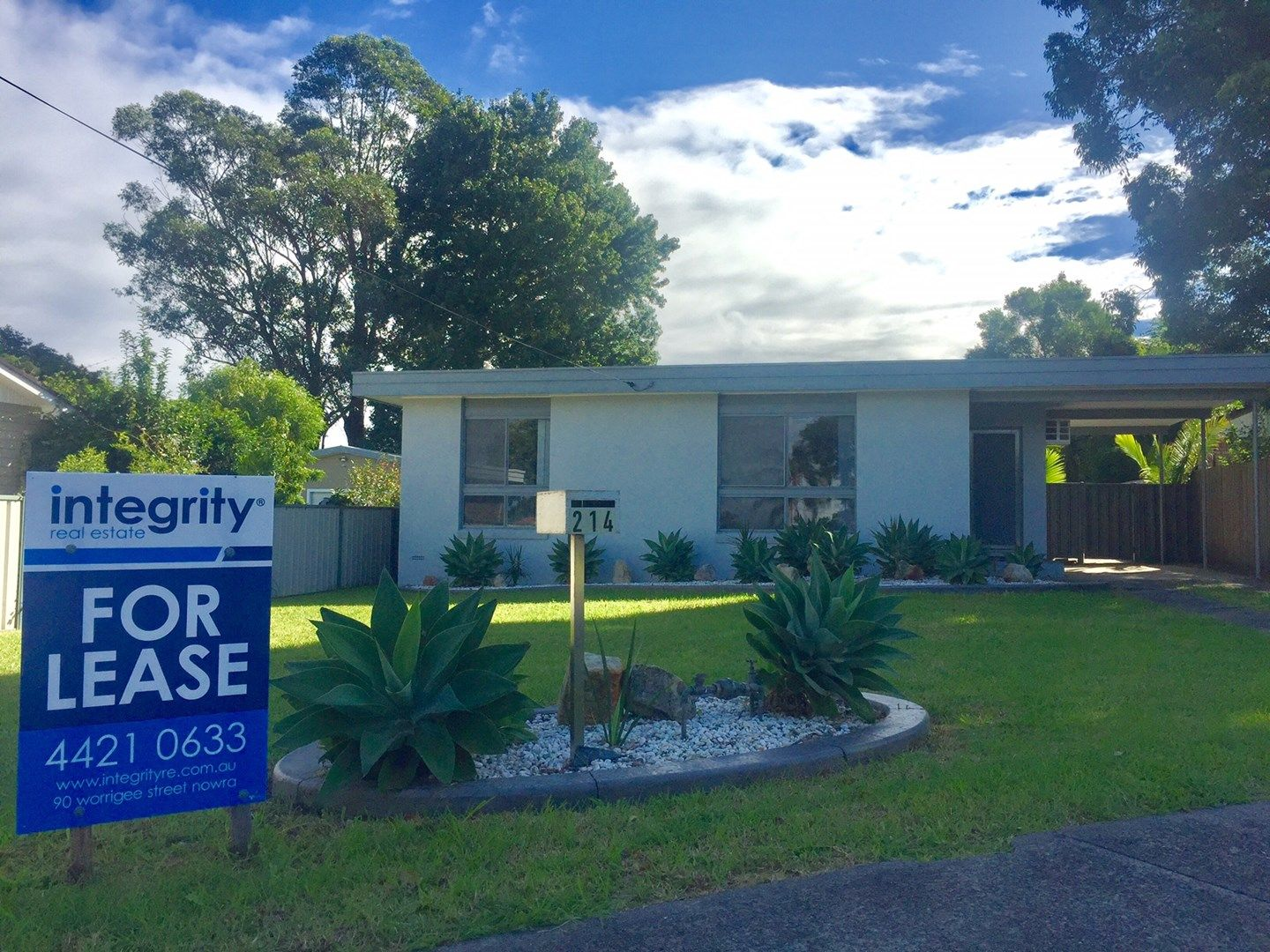 214 Illaroo Road, North Nowra NSW 2541, Image 0