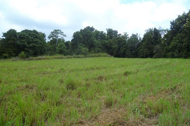 Picture of Lot 1 COOROO LANDS ROAD, COOROO LANDS QLD 4860