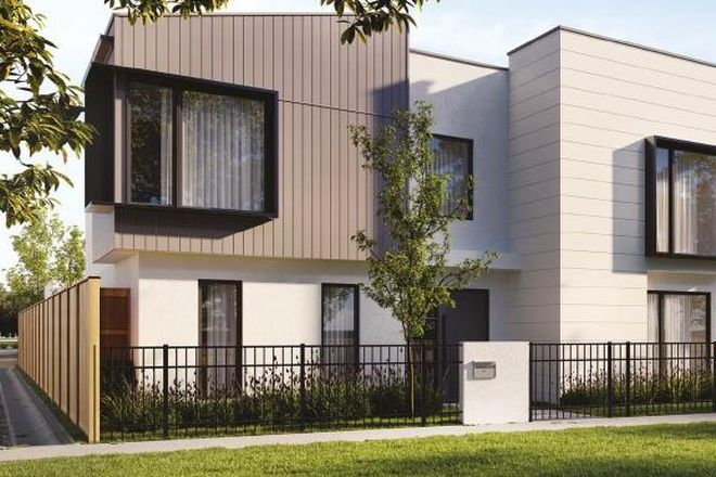 Picture of Atherstone Blvd &, Fenway St, MELTON SOUTH VIC 3338
