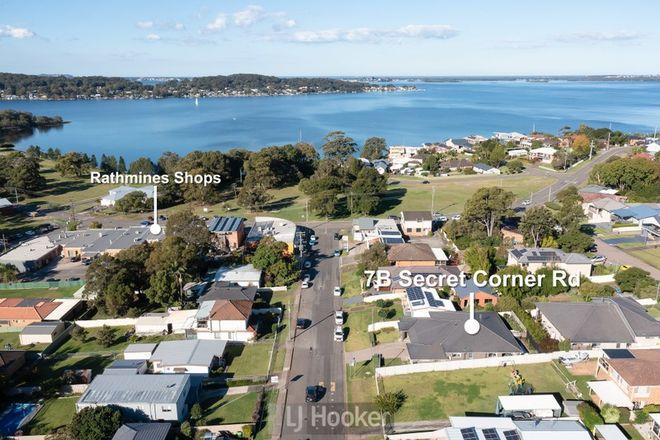 Picture of 7b Secret Corner Road, RATHMINES NSW 2283
