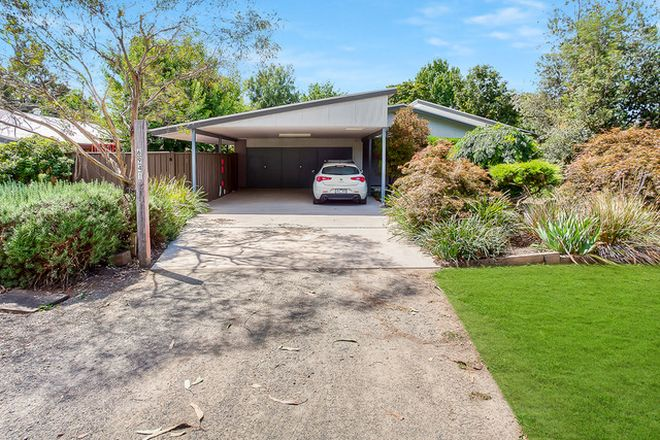 Picture of 6941 Great Alpine Road, POREPUNKAH VIC 3740