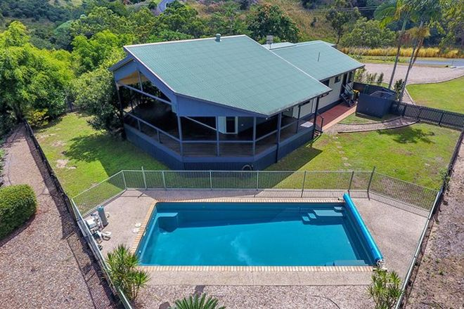 Picture of 67 Ian Reddacliff Drive, THE LEAP QLD 4740