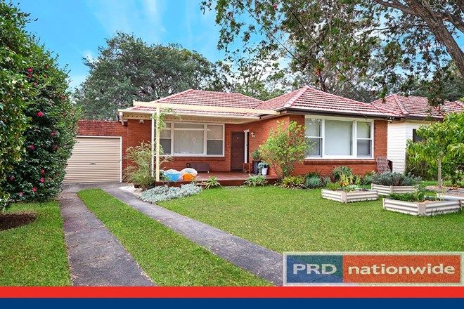 Picture of 10 Caledonia Crescent, PEAKHURST NSW 2210