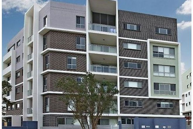 Picture of 23/12-20 Tyler Street, CAMPBELLTOWN NSW 2560