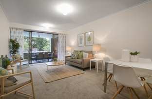 2105/184 Grey Street, South Brisbane QLD 4101