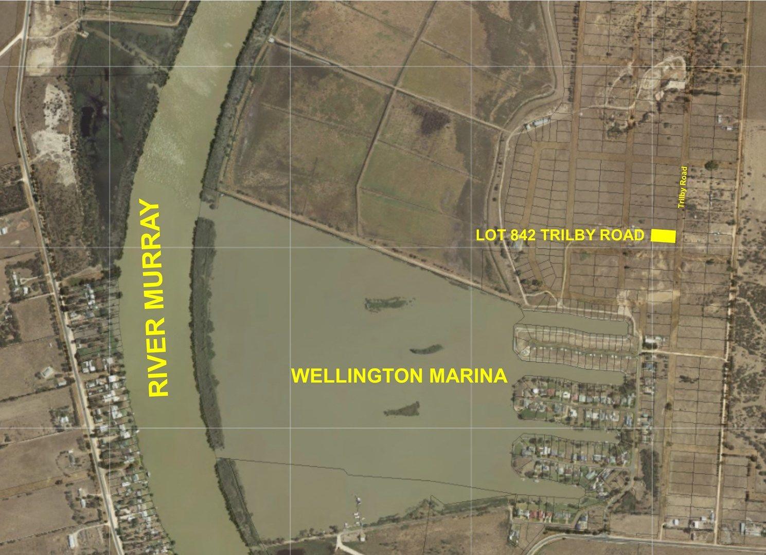 Lot 842 Trilby Road, Wellington East SA 5259, Image 0