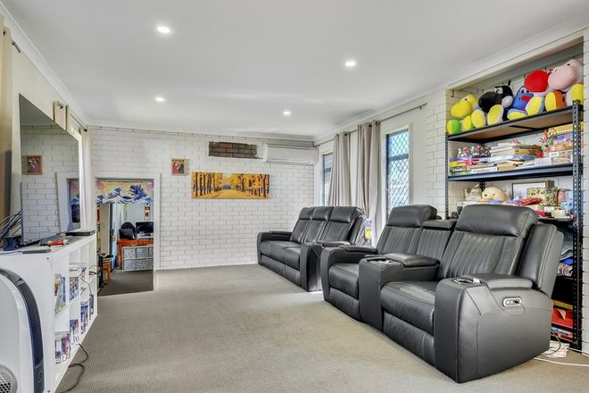 Picture of 11 Elaine Street, NORTH BOOVAL QLD 4304