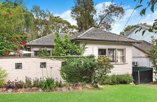 Picture of 1 Dunbar Street, Ryde NSW 2112