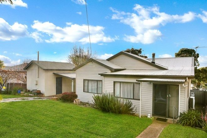 Picture of 37 Dunn Street, KANDOS NSW 2848