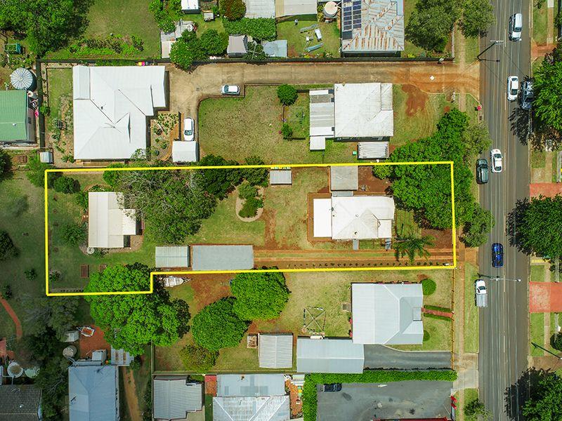 295 Alderley Street, South Toowoomba QLD 4350, Image 1