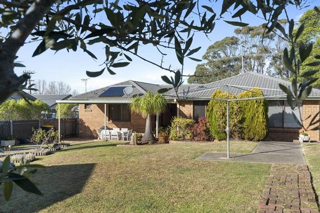 Picture of 110 Croobyar Road, MILTON NSW 2538