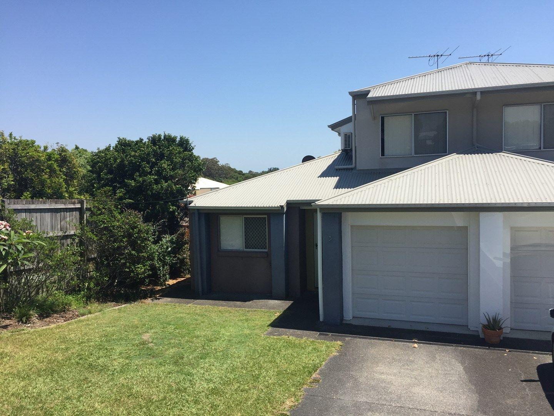 3/41 New Lindum Road, Wynnum West QLD 4178, Image 0