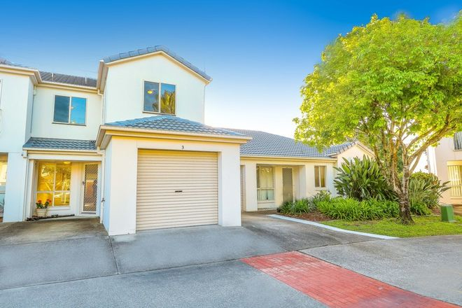Picture of 3/1 Falcon Way, TWEED HEADS SOUTH NSW 2486