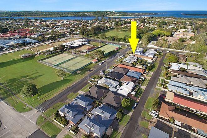 Picture of 1/56 Burnet Street, BALLINA NSW 2478