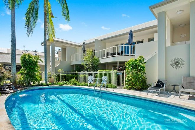 Picture of 5/137 Gympie Terrace, NOOSAVILLE QLD 4566