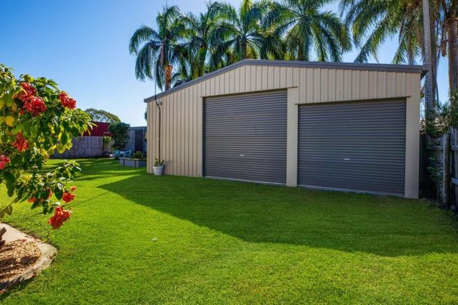Picture of 50 Fernleigh Avenue, ANDERGROVE QLD 4740
