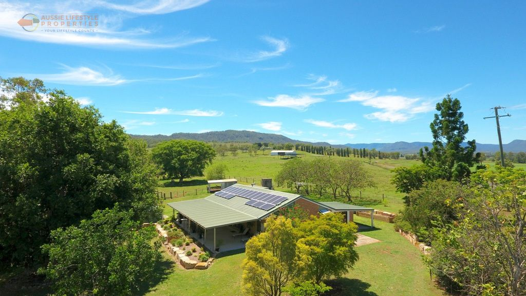 869 Christmas Creek Road, Christmas Creek QLD 4285, Image 0