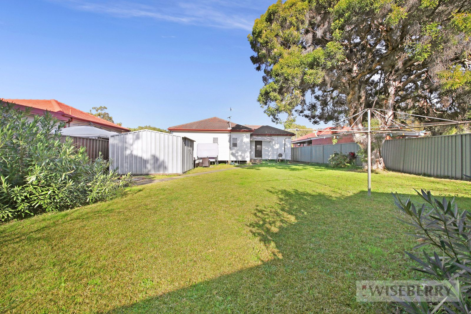 54 Dan Crescent, Lansvale NSW 2166, Image 1